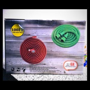 Other - Expandable Water Hose